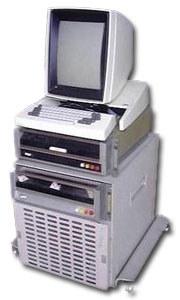 The workstation era for Bureau 64 xerox
