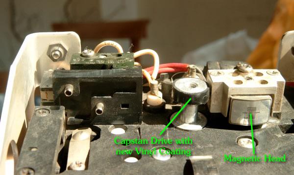 The Tape Drive Repair Tutorial